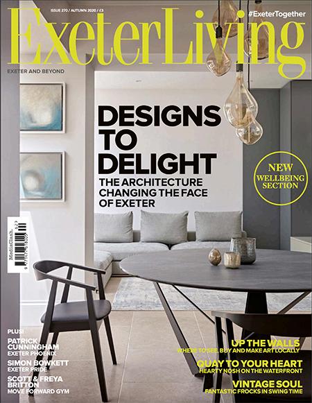 Exeter Living Magazine