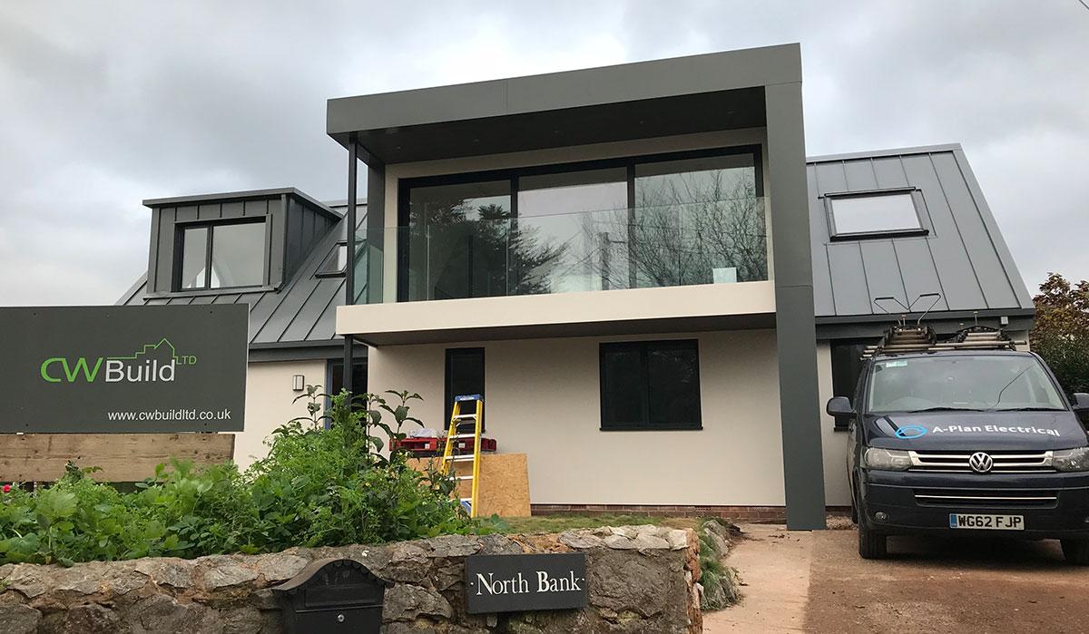 Property Development Lympstone, Devon
