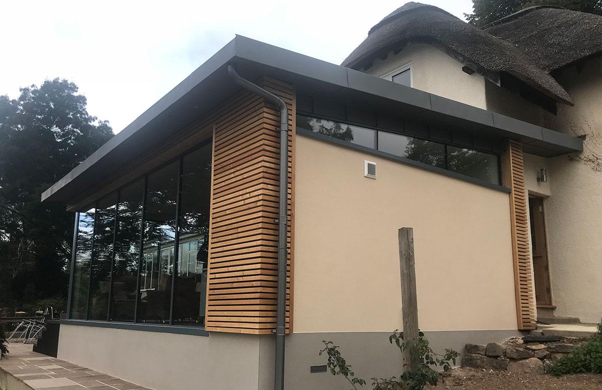 Building Work Ashburton Devon